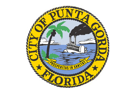 Fort Myers Florida logo