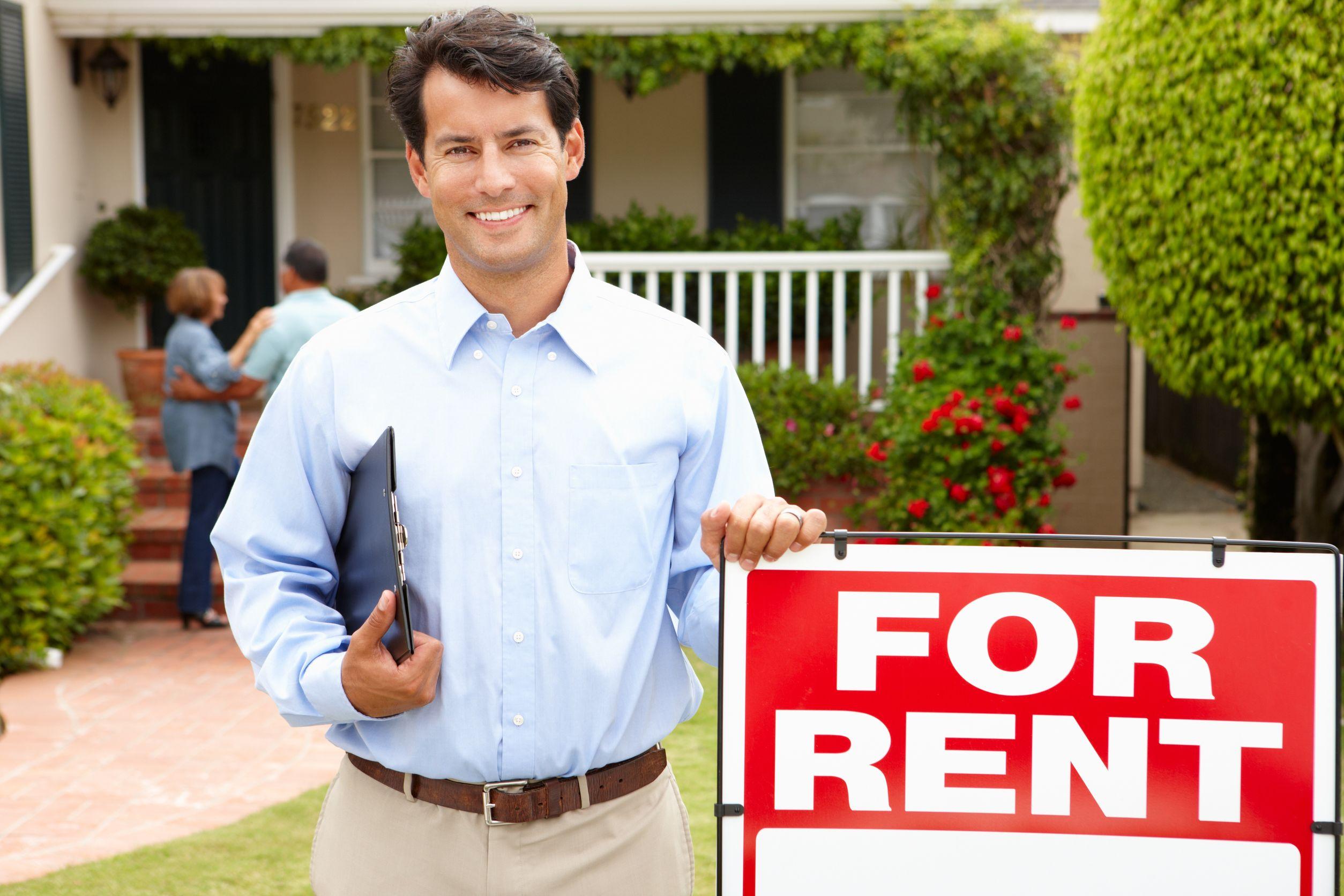 Rental Property florida