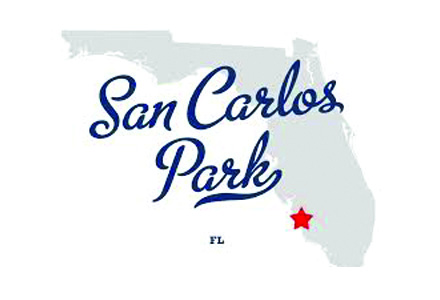San Carlos Florida Logo