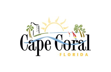 Cape Coral Fl logo