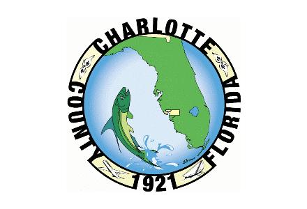 Charlotte County Florida logo
