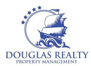 New Logo, New Douglas Realty