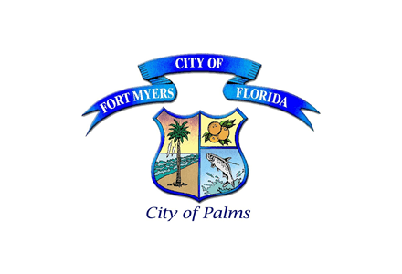 Fort Myers Fl logo