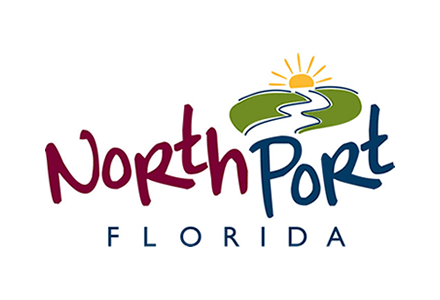 North Port Florida logo